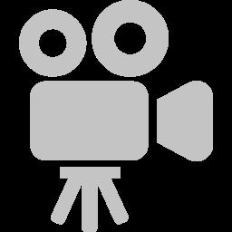 ビデオカメラ アイコン