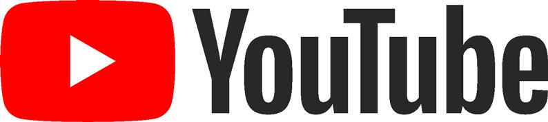 YouTube ロゴ 画像
