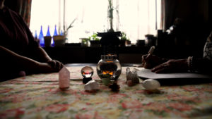 「アロマルナ」さんのイメージビデオ制作