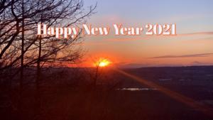 『新年のご挨拶』